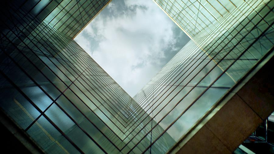 Visualização na Arquitetura: Alex Roman, © Alex Roman