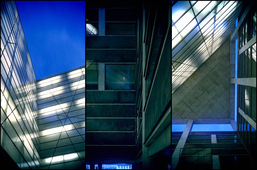 Visualização na Arquitetura: Alex Roman | ArchDaily Brasil