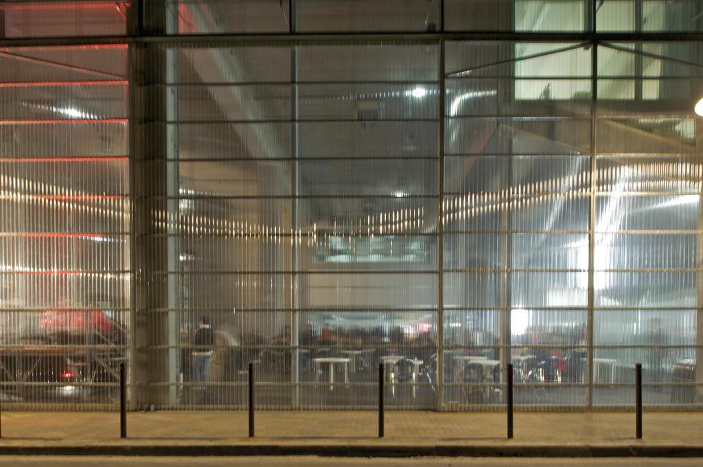Galeria de escola de arquitetura de nantes lacaton for Z architecture william vassal