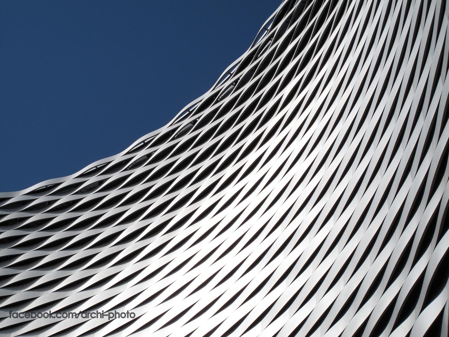Em construção: Messe Basel / Herzog & de Meuron, © Paul Clemence