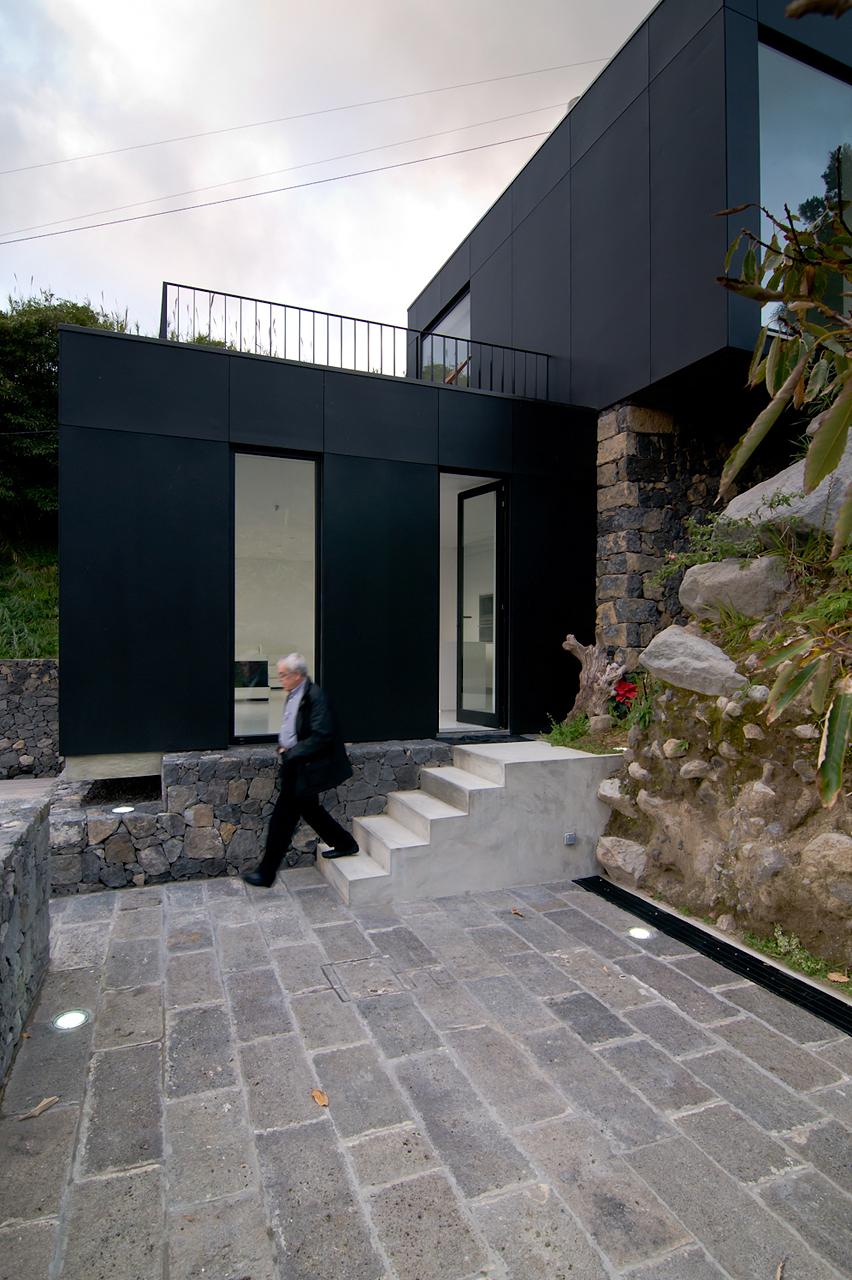 Casa N2X035 / [N2X] Arquitectos, © José Maria Oliveira