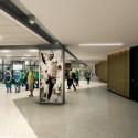 Camarotes - © Fernandes Arquitetos Associados
