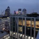 ew Court, London / OMA with Allies and Morrison © Philippe Ruault