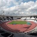Estádio Olímpico, Londres / Populous © LOCOG
