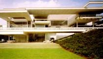 Clássicos da Arquitetura: Residência Bass / Paul Rudolph