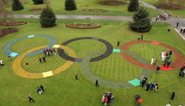 """Londres 2012: o Projeto para os Jogos Olímpicos mais """"verde"""" da história"""