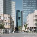 Sem título (Tel Aviv) © Asaf Evron; Cortesia de Aircraft Carrier