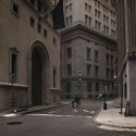 Wall Street, NYC, Estados Unidos © Lucie&Simon