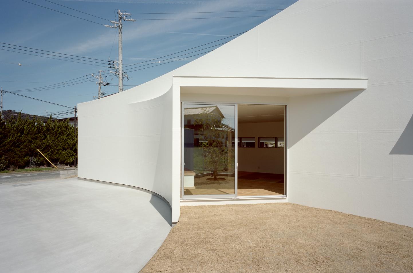 Casa Pelo / mA-style architects, © Kai Nakamura