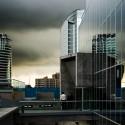 Edificio Corp Group | Boza Arquitectos, Santiago, Chile - © Pablo Blanco