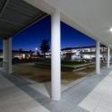 Liceo Técnico e Humanista | Plan Arquitectos, Empedrado, Chile - © Pablo Blanco