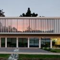 Edificio de escritórios Alma | Iglesis Prat arquitectos, Santiago, Chile - © Pablo Blanco