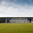 Centro Esportivo Universidade de Chile | Plan Arquitectos, Santiago, Chile - © Pablo Blanco