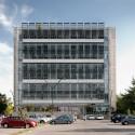 Edificio Mide-UC | Bresciani Gray Arquitectos, Santiago, Chile - © Pablo Blanco