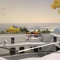 Primeiro Prêmio: OCO – Ocean & Coastline Observatory, Portugal / João Segurado