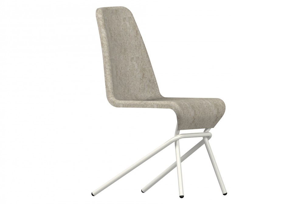 Cadeira FLAXX / Martin Mostböck, Cortesia de Martin Mostböck