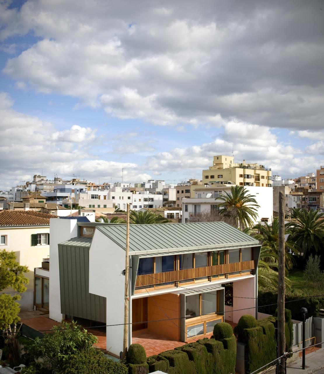 Casa Kika e Xisco / Duch Pizá Arquitectos, © Jaime Sicilia