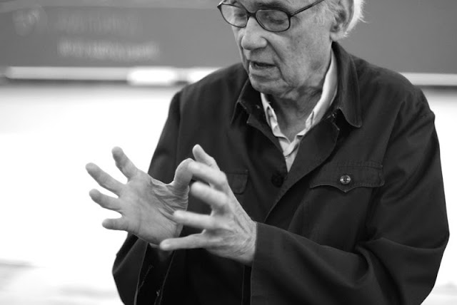 Lelé receberá o mais importante prêmio de arquitetura das Américas,  João Filgueiras Lima © André Marques