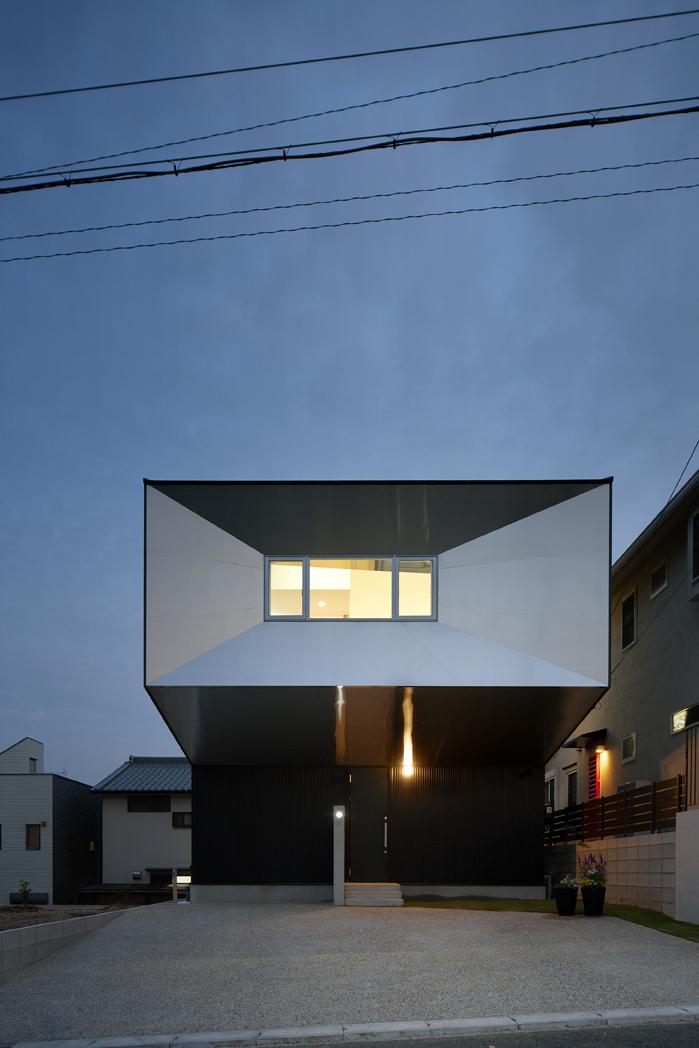 Casa Hansha / Studio SKLIM, © Jeremy San - Studio SKLIM
