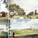 1º Lugar - Centro de Exposição Agropecuária de Planaltina