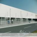 2º Lugar - Centro de Exposição Agropecuária de Planaltina