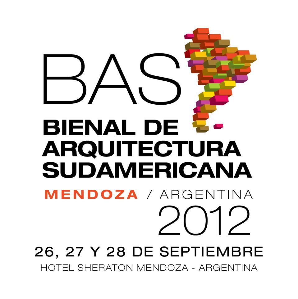 Bienal de Arquitetura Sul-americana 2012 / Mendoza - Argentina, Divulgação