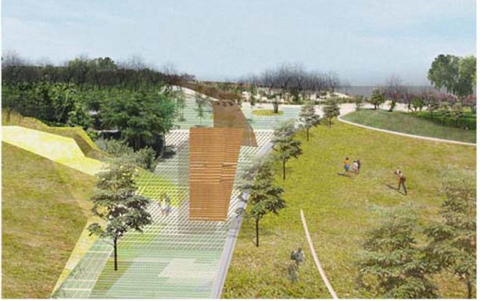 """Resultado - """"Brasília: Território e Paisagem"""" - Parque do Paranoá – DF, 1º Lugar - Parque do Paranoá"""