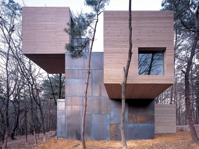 Casa Elemento / Sami Rintala, Cortesia de Sami Rintala