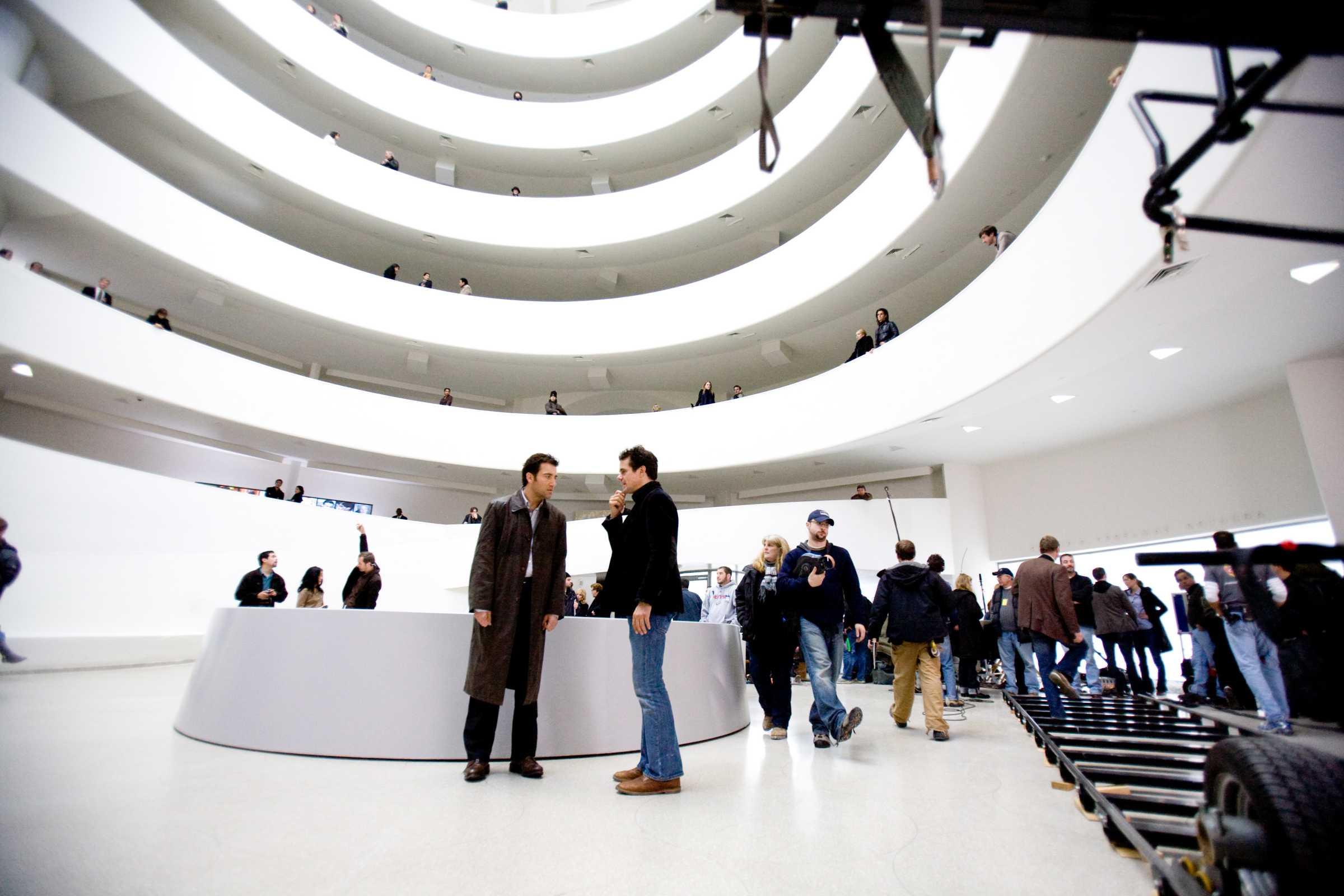 Cinema e arquitetura trama internacional archdaily brasil for International architecture internships