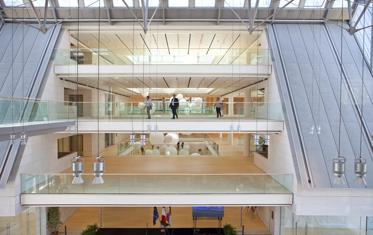 Em construção: MUSE Museu da Ciência / Renzo Piano, © RPBW – Stefano Goldberg
