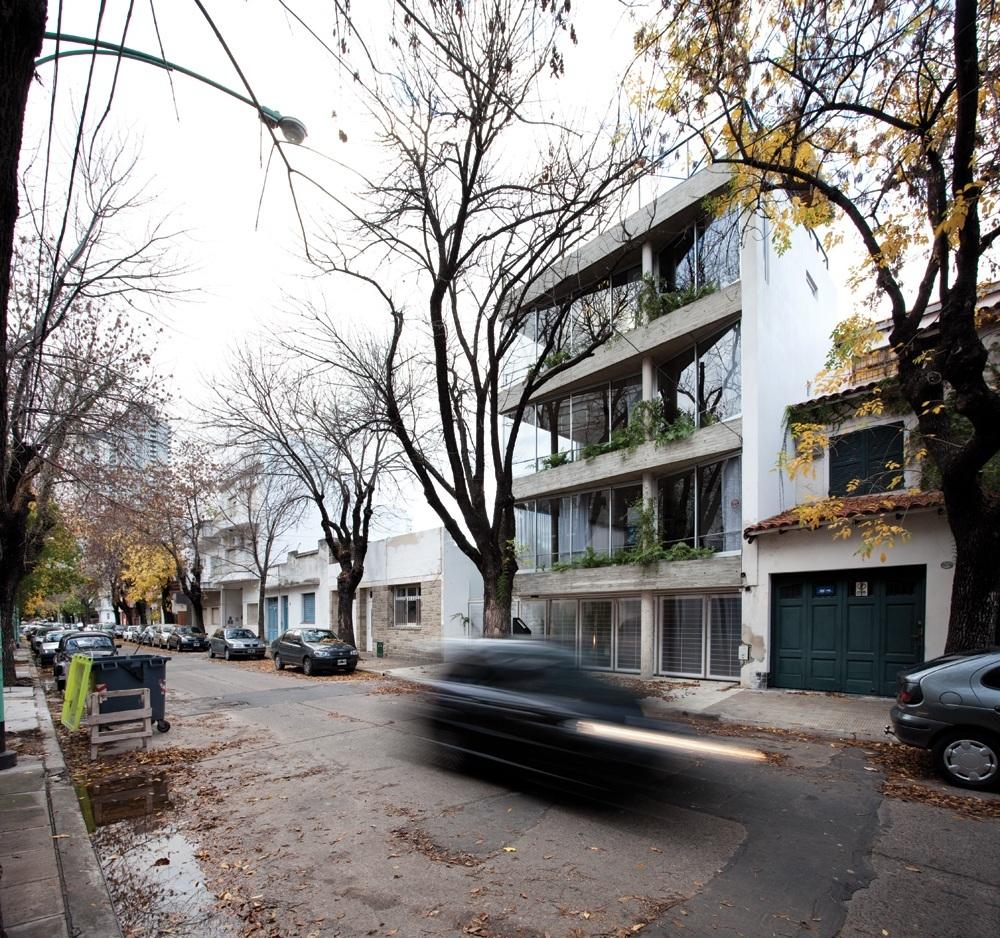 R2b1/CS / Joaquín Sánchez Gómez Estudio + Silvana Parentella Arquitecta, © Javier Rojas / PLOT