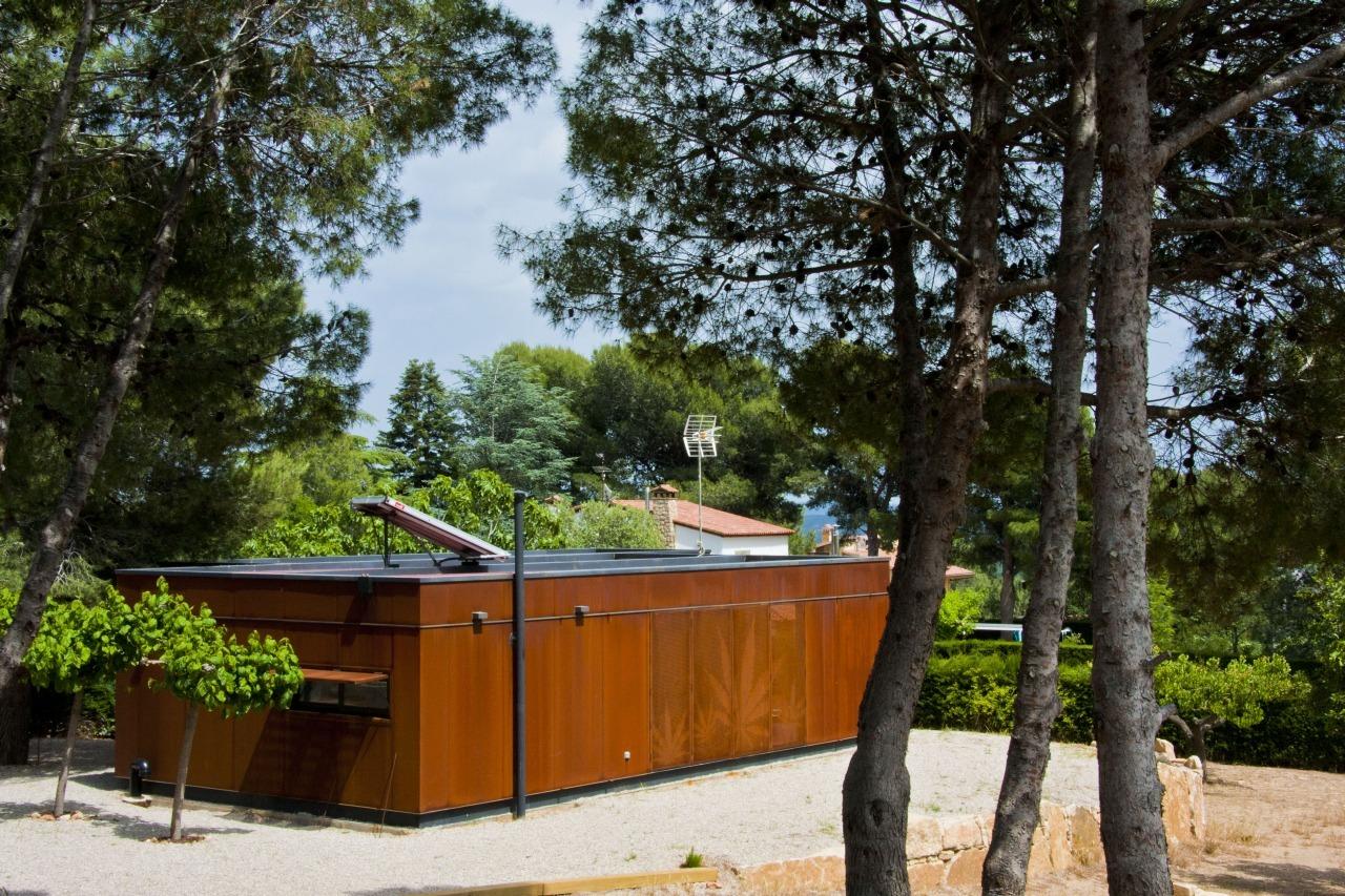 Casa Hortelã / James & Mau, © Luis Salazar