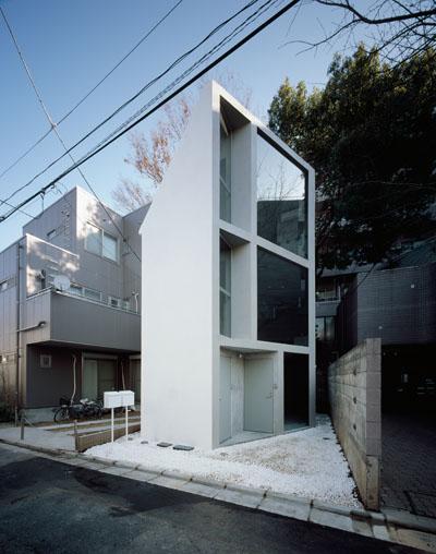63.02° / Jo Nagasaka + Schemata, © Takumi Oota