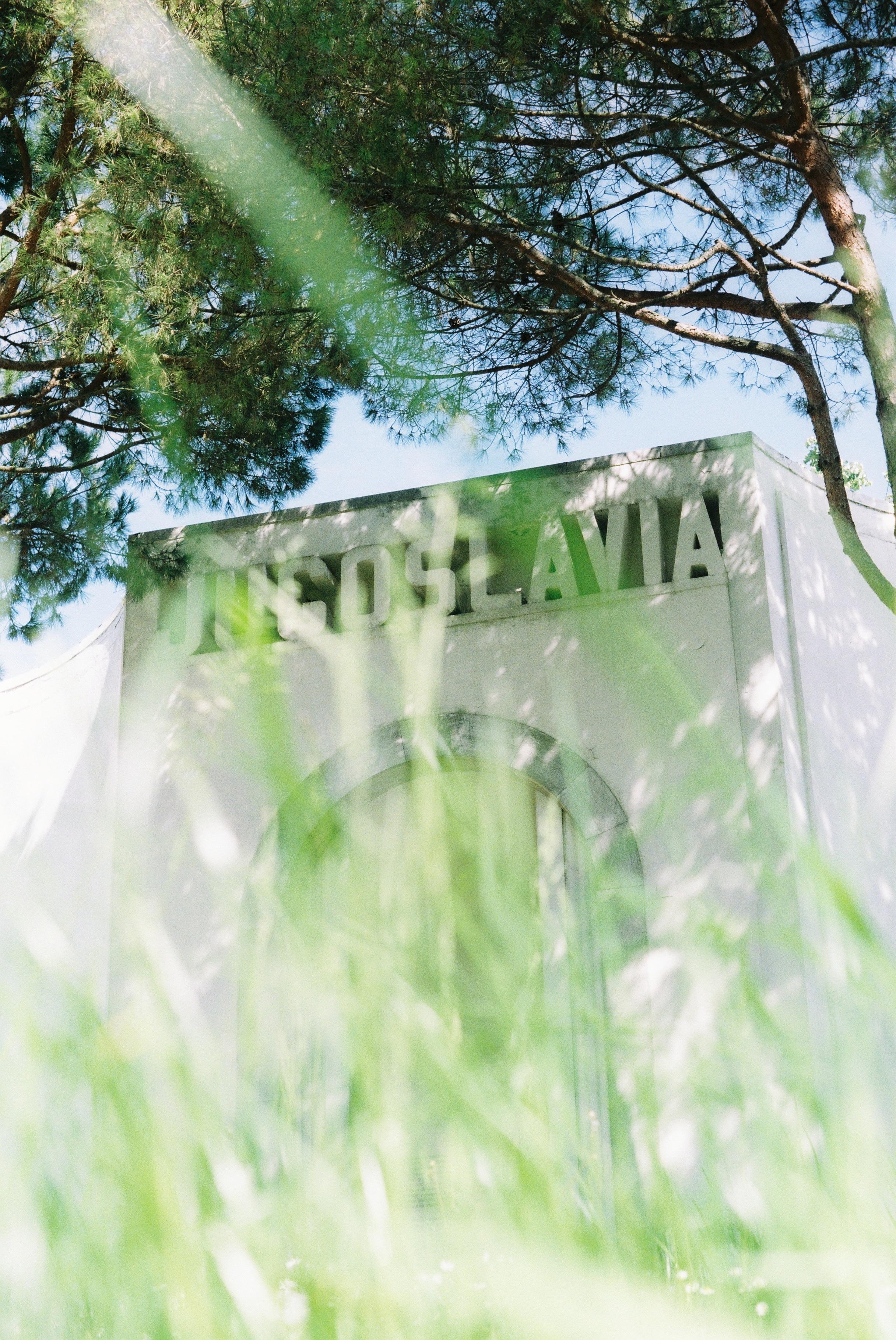 "Bienal de Veneza 2012: ""JEDAN:STO / 100"" - Pavilhão Sérvio, © Marija Strajnić"