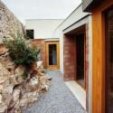 Casa em Bunyola / Francisco Cifuentes; © José Hevia