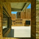 Casa para Três Irmãs Bullas / Blancafort Reus Arquitectura; © David Frutos