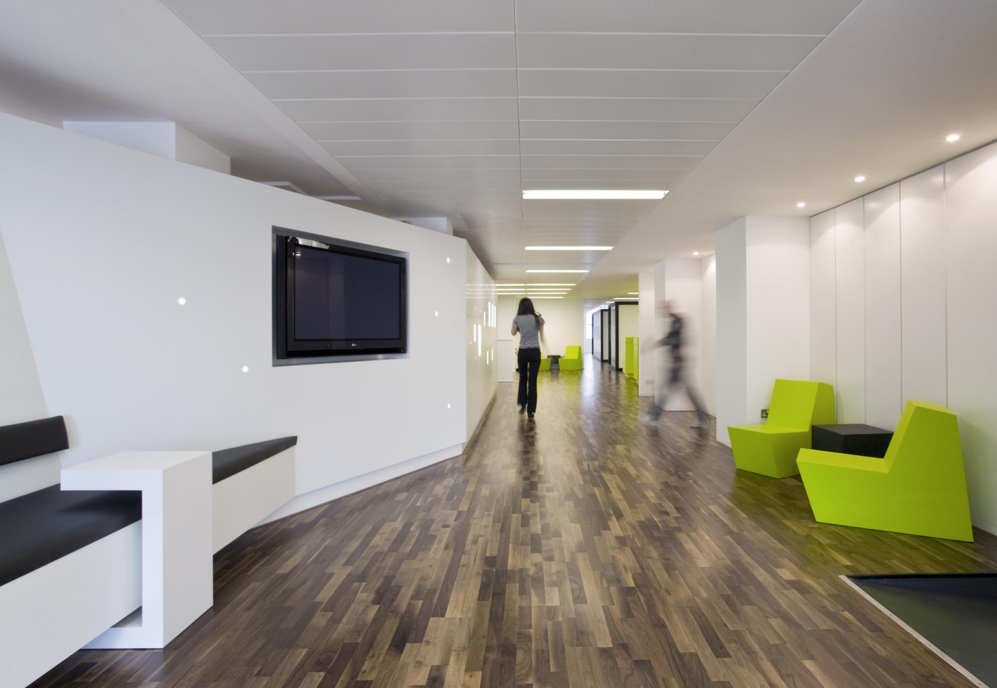 Centro de Design Europeu LG / Jump Studios, © Gareth Gardner