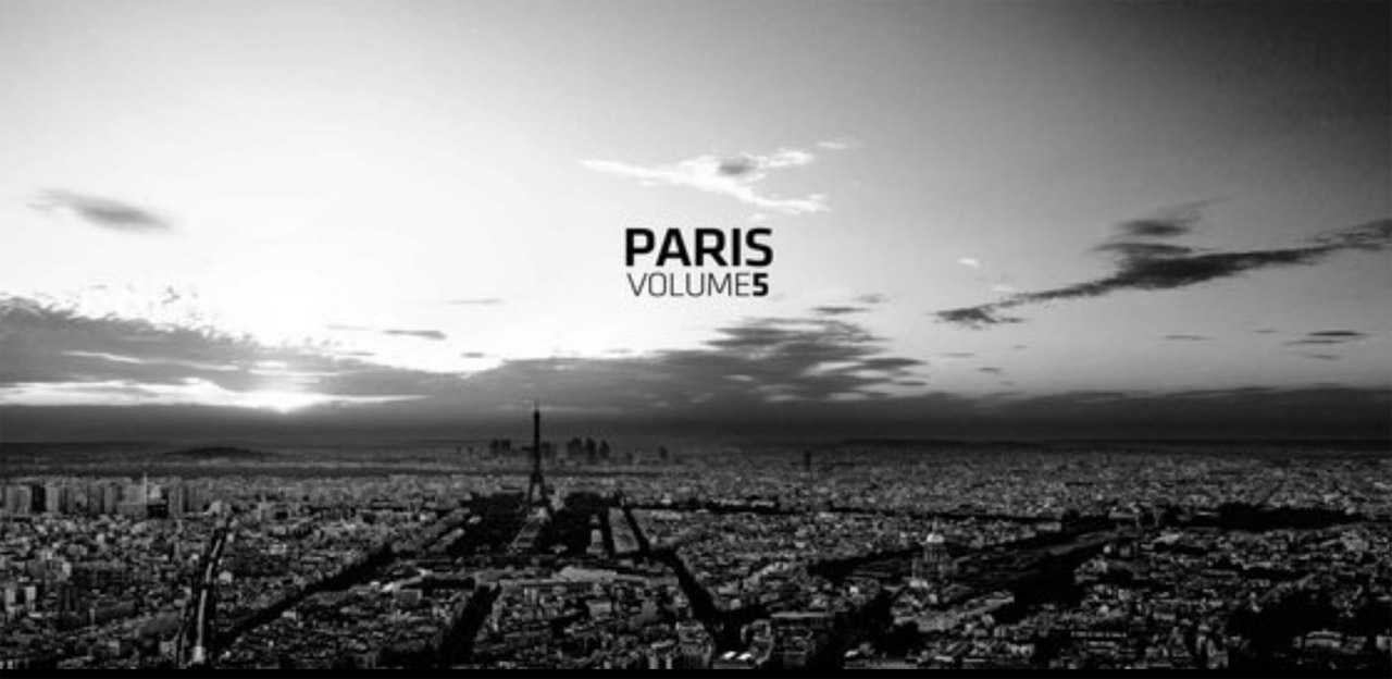 Vídeo: Paris Vol. 5 / O Sétimo Movimento, Vídeo: Paris Vol. 5 / The Seventh Movement