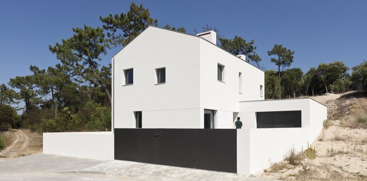 Casa em Torreira / Nuno Silva, © Ivo Tavares Studio