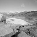 Andrea Deplazes, Marcel Baumgartner Studio Monte Rossa, DARCH, ETH Monte Rosa Hut, Suíça © Erieta Attali