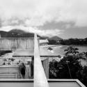 SPBR, Angelo Bucci Casa em Ibatuba, Brasil © Erieta Attali