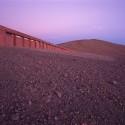 Auer & Weber, Eso Paranal Hotel no Cerro, Deserto do Atacama, Chile © Erieta Attali