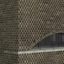 Terraço Exterior - Dia © Alejandro Aravena