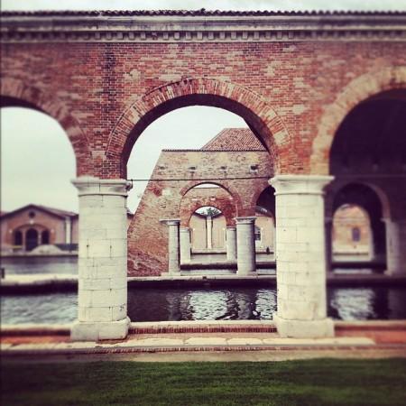 Bienal de Veneza 2012