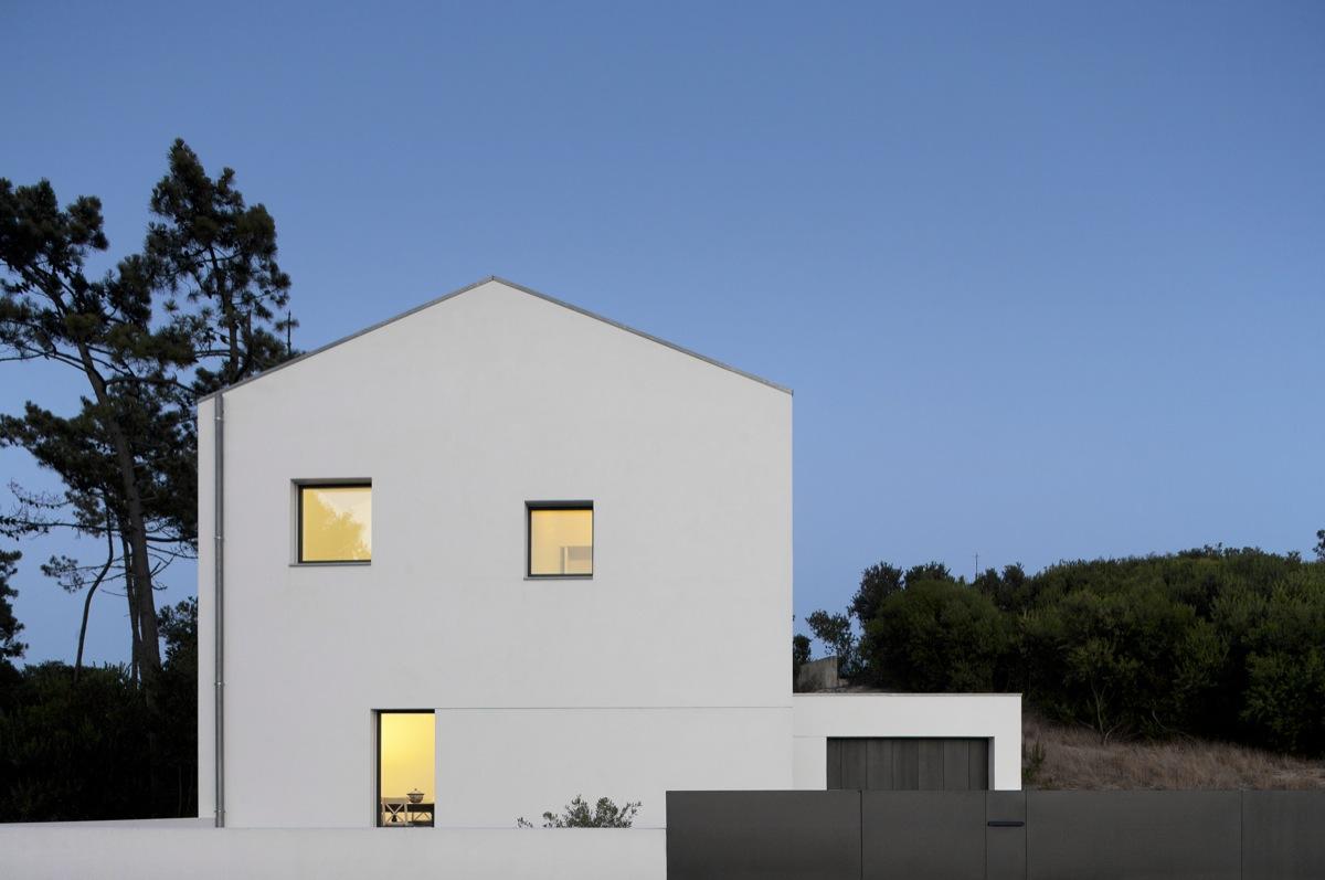 Habitação em Torreira / Nu.ma, © Ivo Tavares Studio
