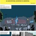 Fideicomiso: Uma aventura de arquitetura na Argentina / Elias Redstone / Marcia Mihotich / Conselho Britânico - Cortesia do Conselho Britânico