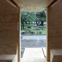 Cortesia de Dolomiti Architetture