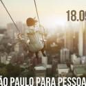 São Paulo Para Pessoas / São Paulo - SP