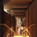Biblioteca para Cegos (Taller de Arquitectura / Mauricio Rocha + Gabriela Carrillo)