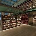Biblioteca Castro Leal (Bernardo Gómez-Pimienta)